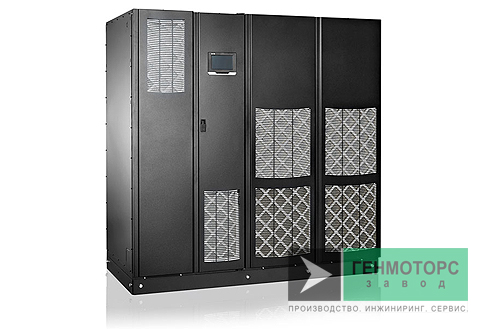 Источник бесперебойного питания Eaton Power Xpert 9395P 750 кВА/750 кВт