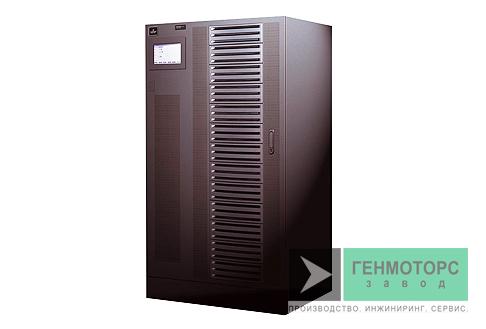 Источник бесперебойного питания Emerson Liebert 80-NET 300 кВт